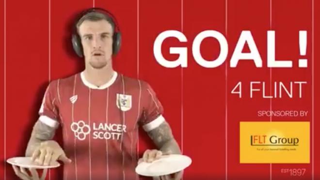 Bristol City Goal Gif