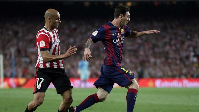 Gol de Messi Copa Del Rey