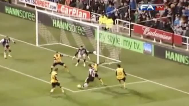 Ben Arfa Solo Goal