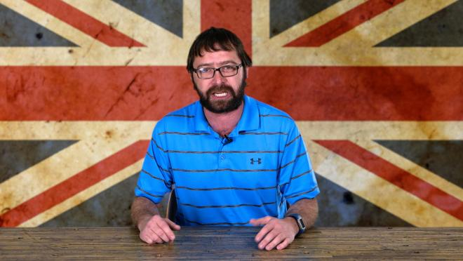 John Lally rants about VAR