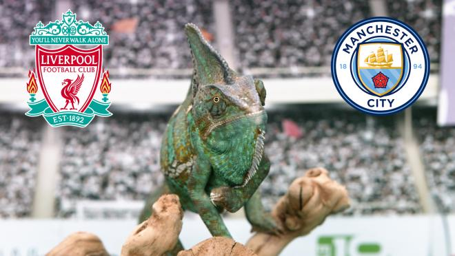 Leon chooses between Liverpool and Manchester City for this EPL fixture.