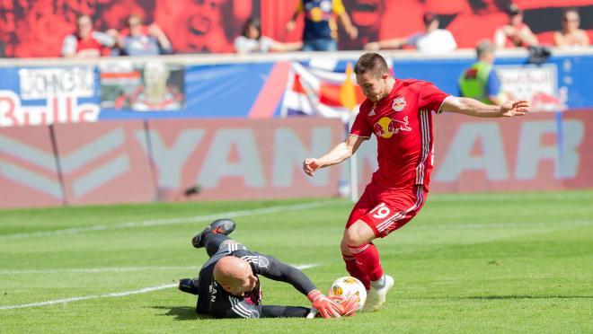 MLS Saves