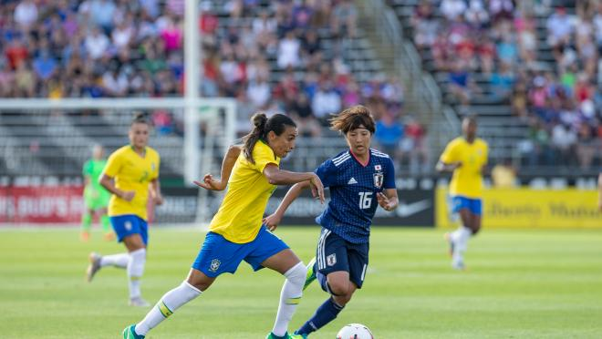 Women's World Cup Preview Group C