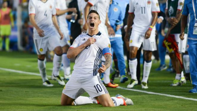 These Are The Best Copa América 2016 Group Stage Goals