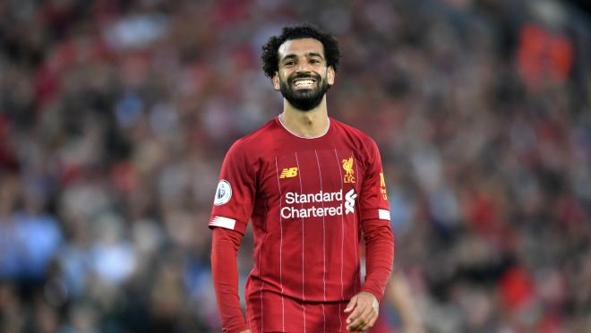 Mo Salah Highlights, Goals, And Best Moments