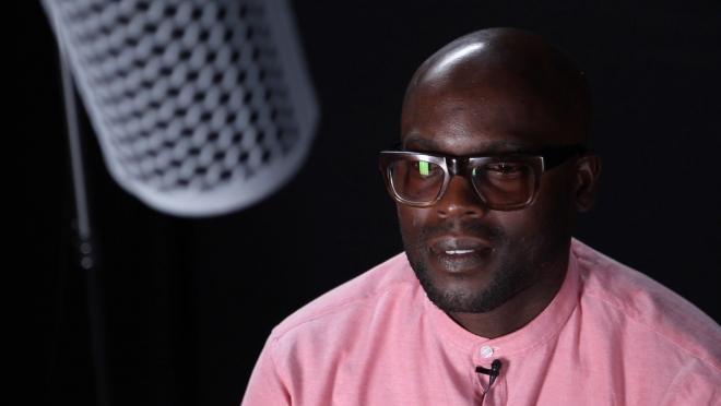 Temi Osifodunrin, GAM United Football Club general manager and founder of International Heritage Cup Denver.