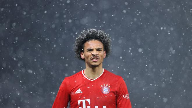 FC Bayern vs Hertha
