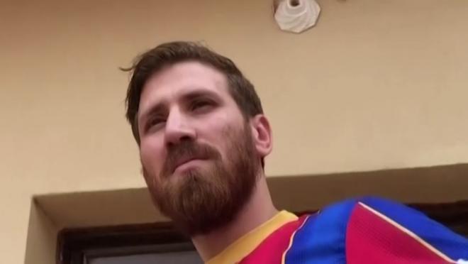 Egyptian Messi