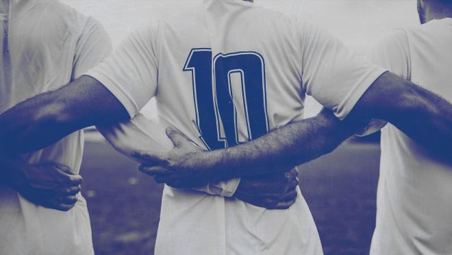 Soccer Jersey Numbers Explained