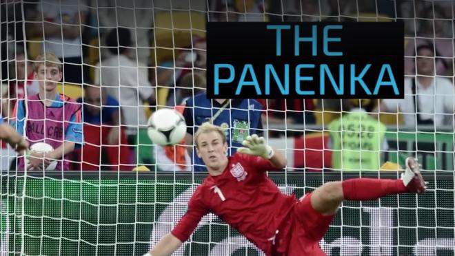 The Panenka