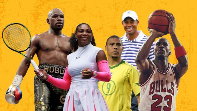 Greatest Sports Dynasties