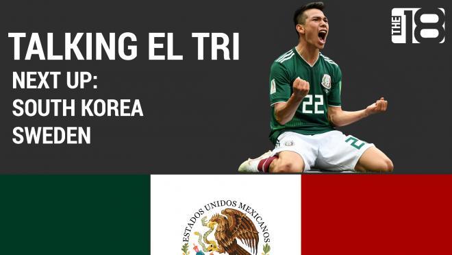 Mexico Preview vs South Korea and Sweden