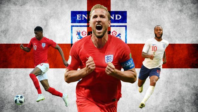 England Preview vs Panama