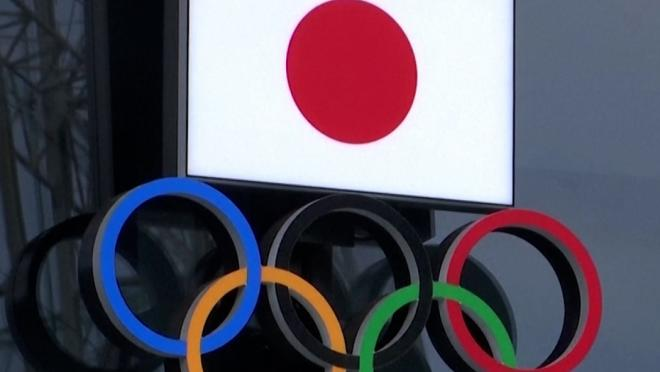 Japan Moving Forward With 2021 Tokyo Olympics