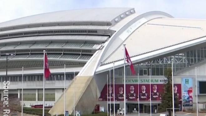 JFA Withdraws 2023 Host Bid