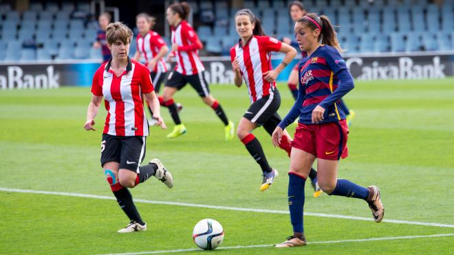 FC Barcelona Women