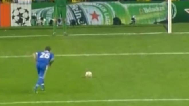Worst Penalty Kicks