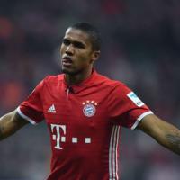 Douglas Cost of Bayern Muinich