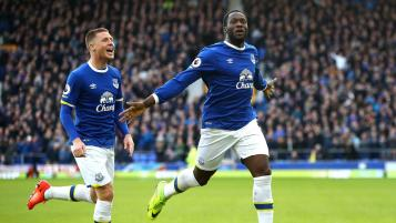 Lukaku Rejects New Contract Offer