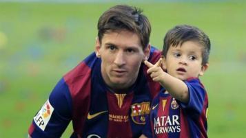 Messi's success