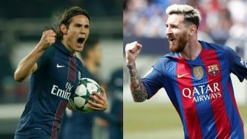Champions League round of 16 preview