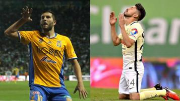 Liga MX final: Tigres vs. America
