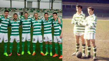Real Betis and Celtic