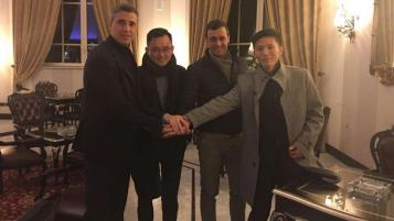 Jiang Lizhang now owns a majority interest in Granada CF and Parma 1913 Calcio