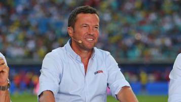 Will Germany Win World Cup? Lothar Matthäus Thinks So.
