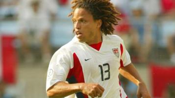 Which states produce the most USMNT talent?