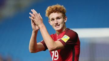 Josh Sargent Werder Bremen