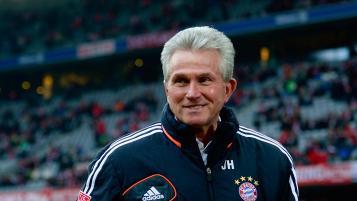 Bayern Munich coach