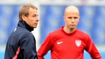 Jurgen Klinsmann MLS criticism