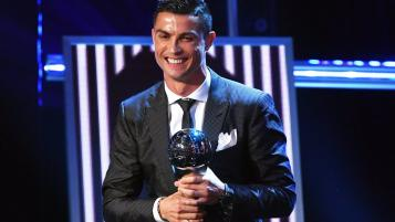 FIFA Player Of The Year