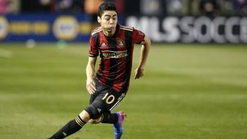 Miguel Almiron Newcastle United transfer rumor