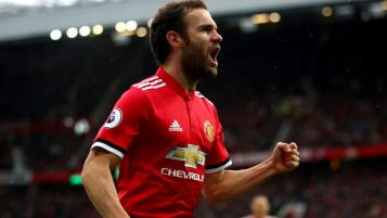 Juan Mata Real Madrid transfer rumor