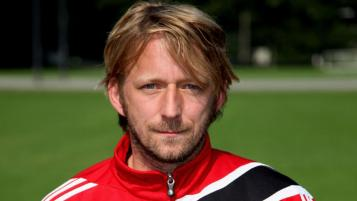 Arsenal scout