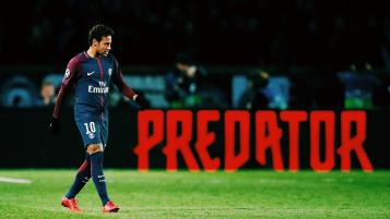 PSG Break Champions League Goal Scoring Record