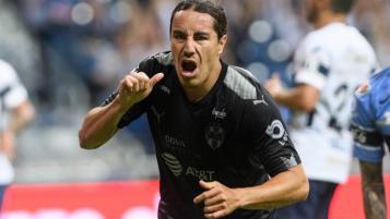Efrain Juarez Vancouver transfer