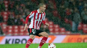 Ager Aketxe Toronto transfer from Athletic Bilbao