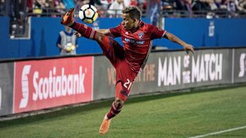 FC Dallas vs Tauro FC 2018 recap