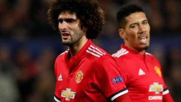 Jose Mourinho trolls Manchester United