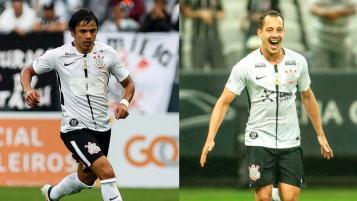 Corinthians Sponsor