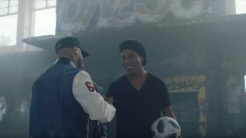 FIFA 2018 World Cup Anthem