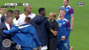 Kylian Mbappe vs Iceland Highlights