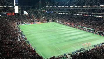 MLS Cup Final Highlights