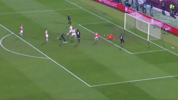 PSG vs Red Star Highlights