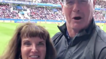 USWNT Parent Reactions