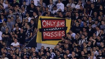 Discrimination In Soccer
