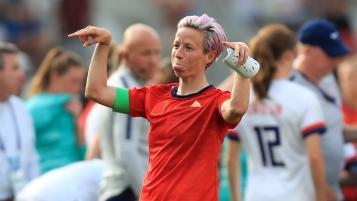 FIFA 21 Women's Ratings